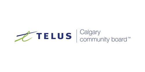 TELUS-Calgary-Community-Board